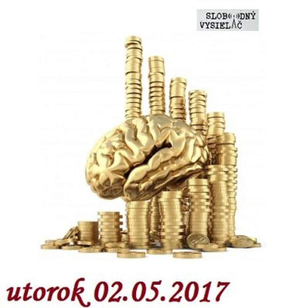 Finan ne zdravie 31 2017 05 02 Tvorba kapitalu II