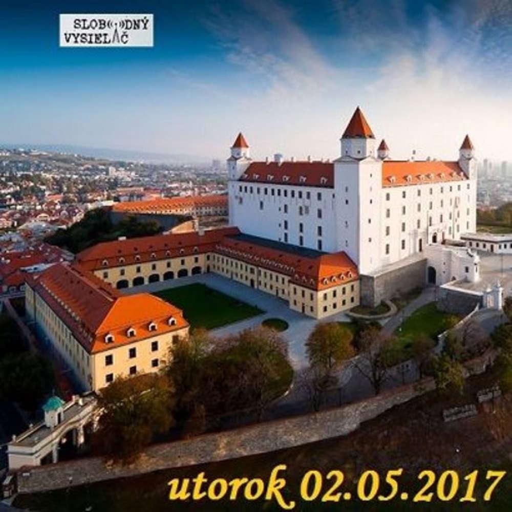 Korene 23 2017 05 02 TATNA REPREZENTACIA SLOVENSKEJ REPUBLIKY
