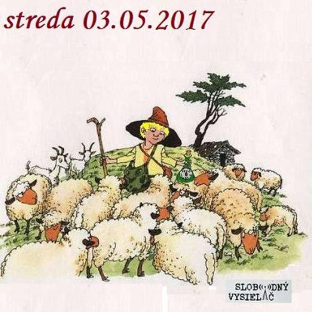 Farmari 10 2017 05 03 Pasterizova alebo nepasterizova
