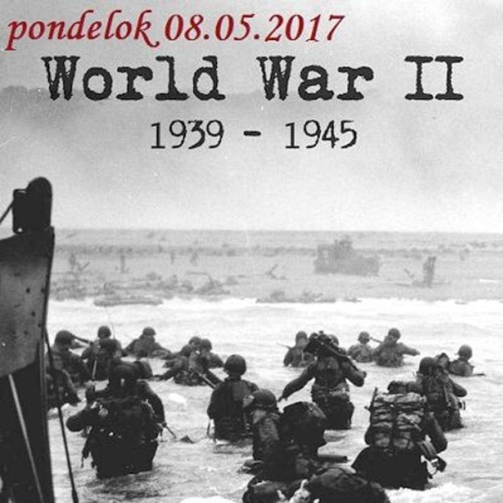 Relikviar 10 2017 05 08 Druha svetova vojna Najva i ozbrojeny konflikt v dejinach udstva