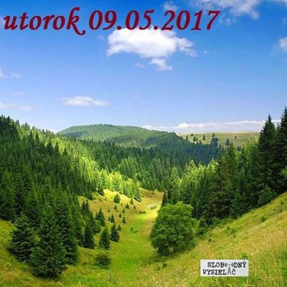 V prvej linii 2017 05 09 Lesnici vs ochranari kto aha za krat i koniec