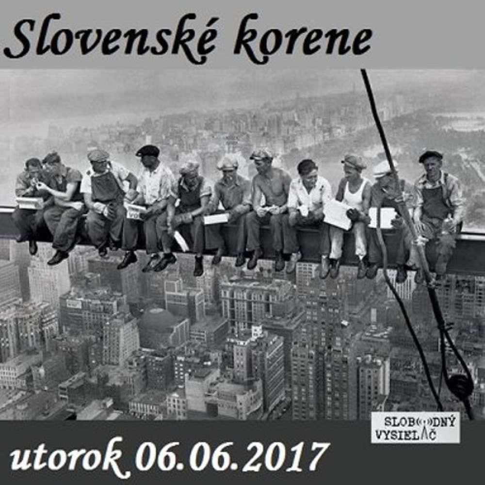 Korene 24 2017 06 06 Slovenske prinosy pre udstvo a svet