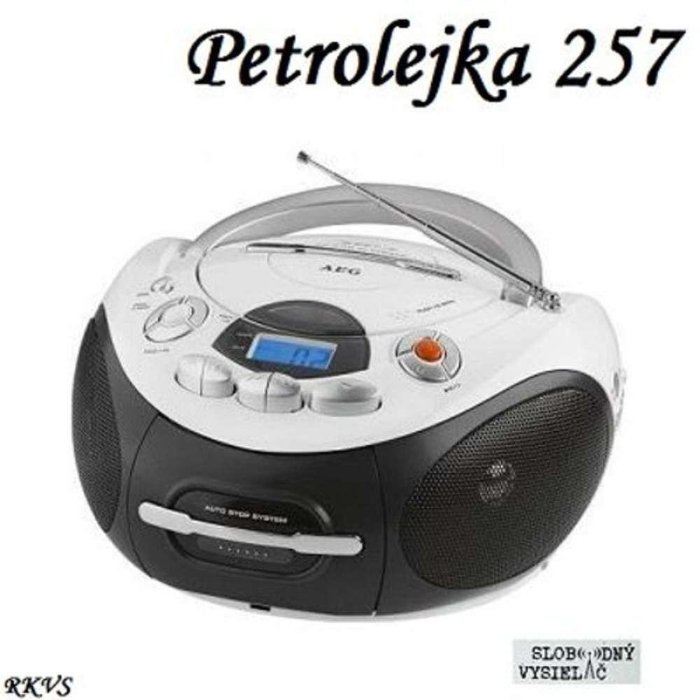 Petrolejka 257 2017 06 12 nezavazne stretnutie nie len so star ou domacou hudobnou produkciou