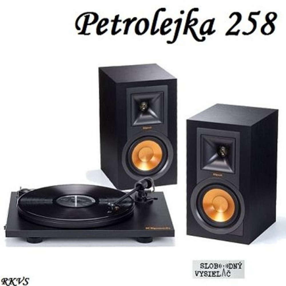 Petrolejka 258 2017 06 13 nezavazne stretnutie nie len so star ou domacou hudobnou produkciou