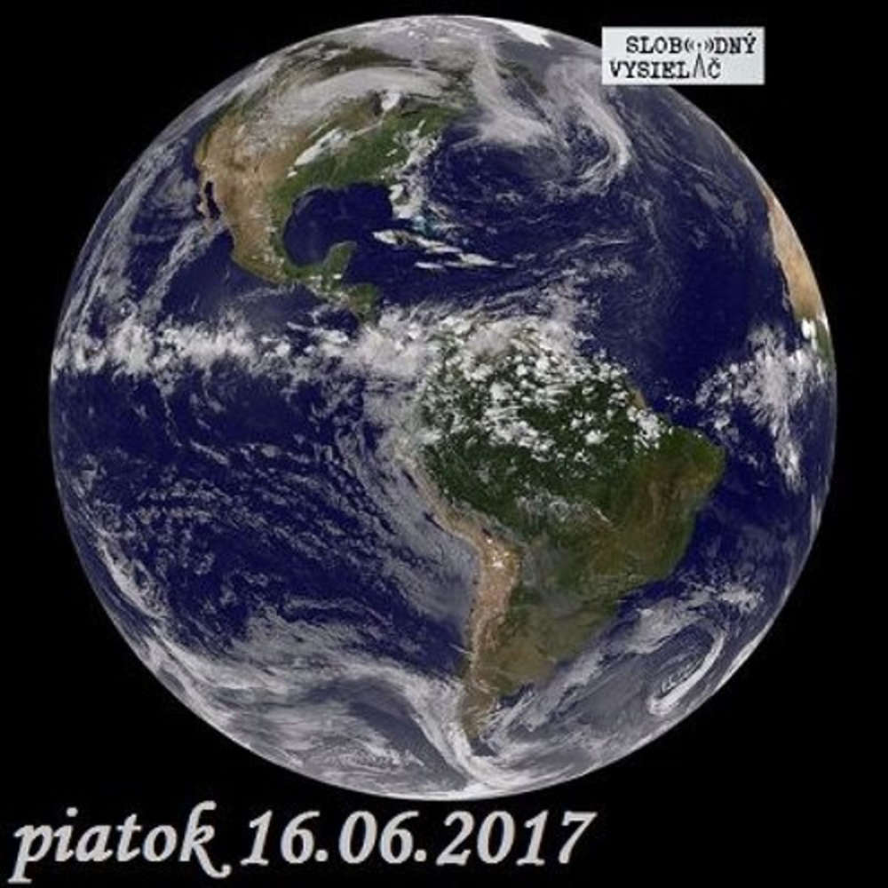 Ariadnina ni 66 2017 06 16 Paleoklimatologia objavuje 500 ro ny rytmus