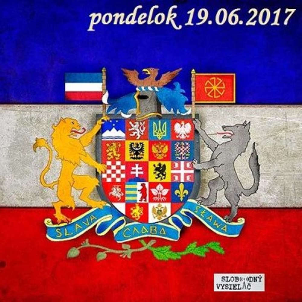Relikviar 11 2017 06 19 o je to slovanstvo