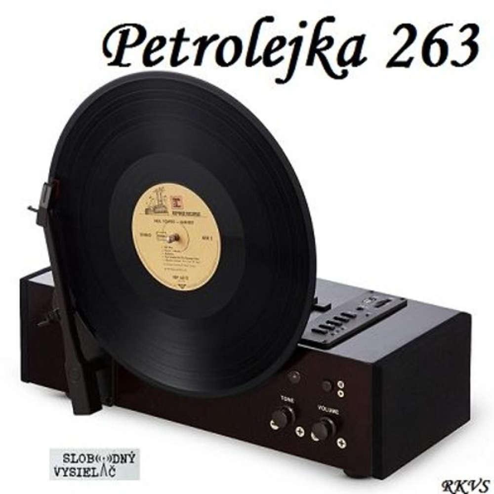Petrolejka 263 2017 06 21 nezavazne stretnutie nie len so star ou domacou hudobnou produkciou