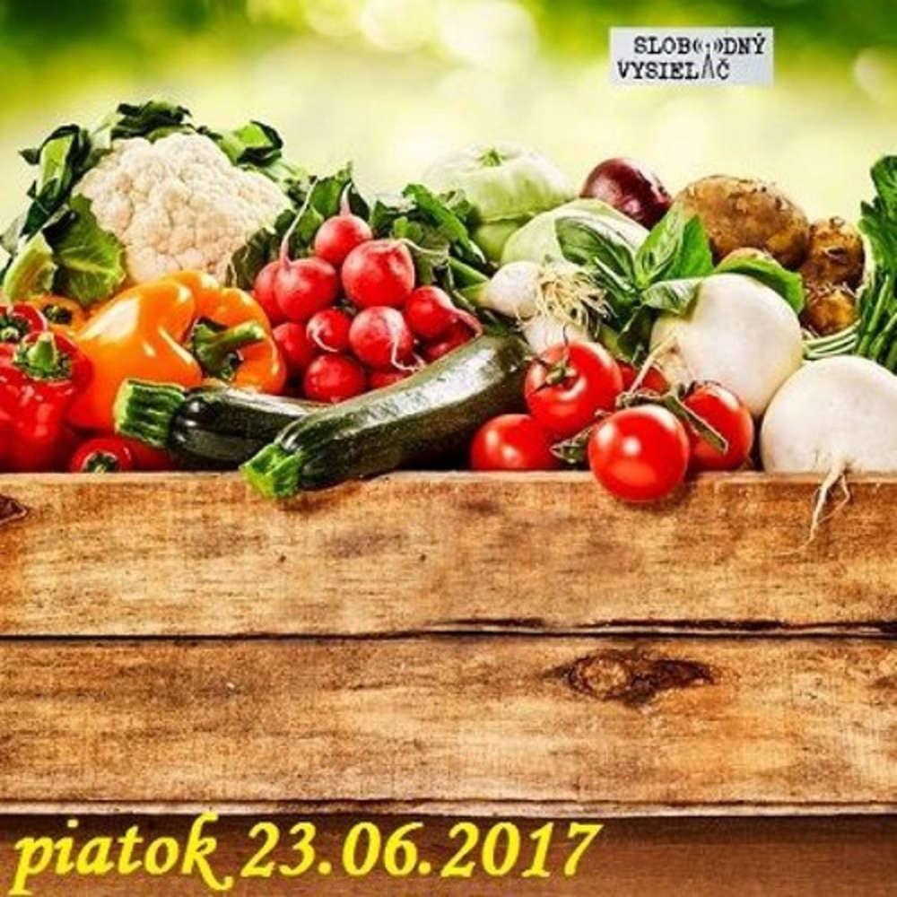 Rie enia a alternativy 25 2017 06 23 Zdroje zdravych potravin