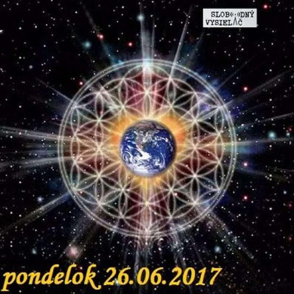 Verejne tajomstva 111 2017 06 26 Veci medzi nebom a zemou IV