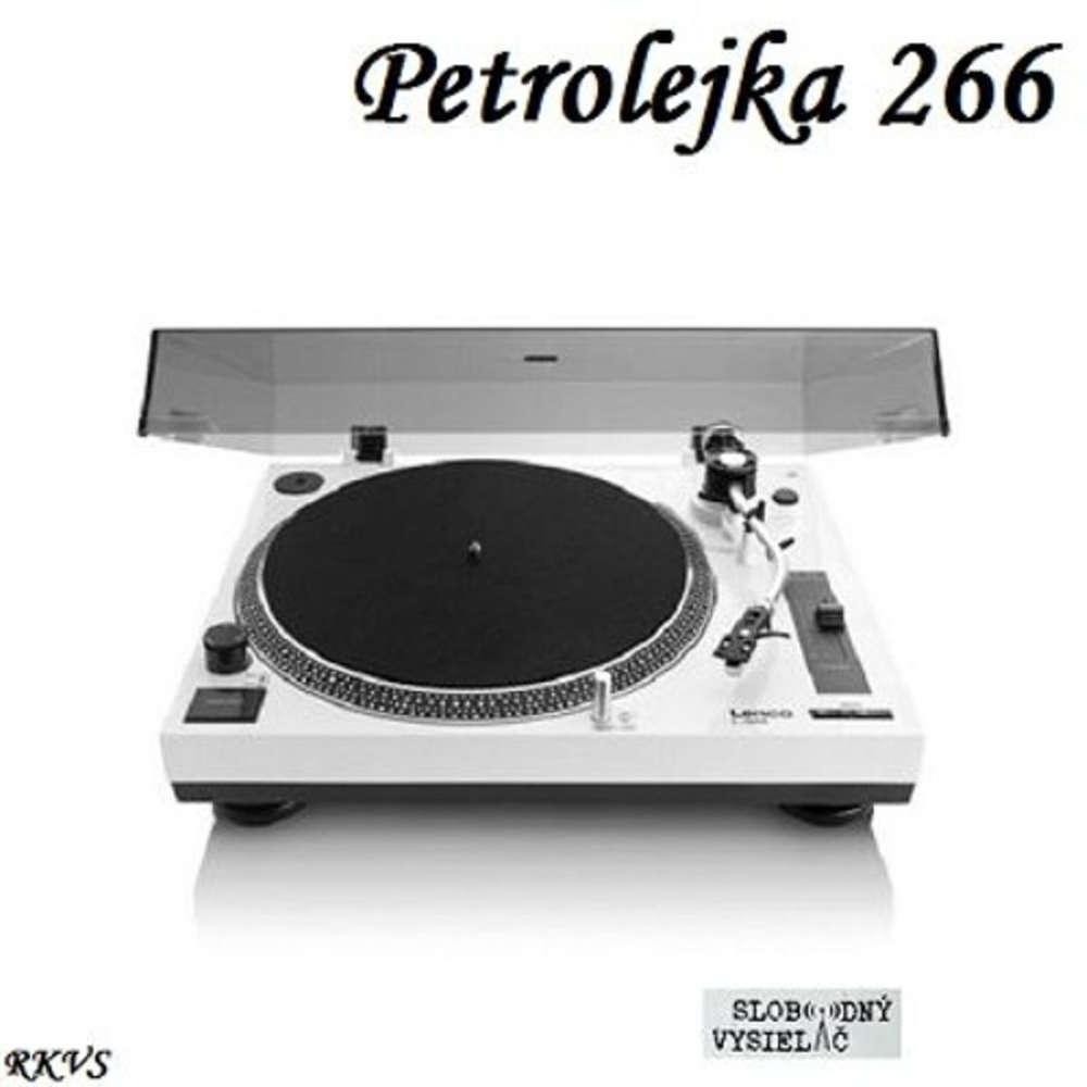 Petrolejka 266 2017 06 28 nezavazne stretnutie nie len so star ou domacou hudobnou produkciou