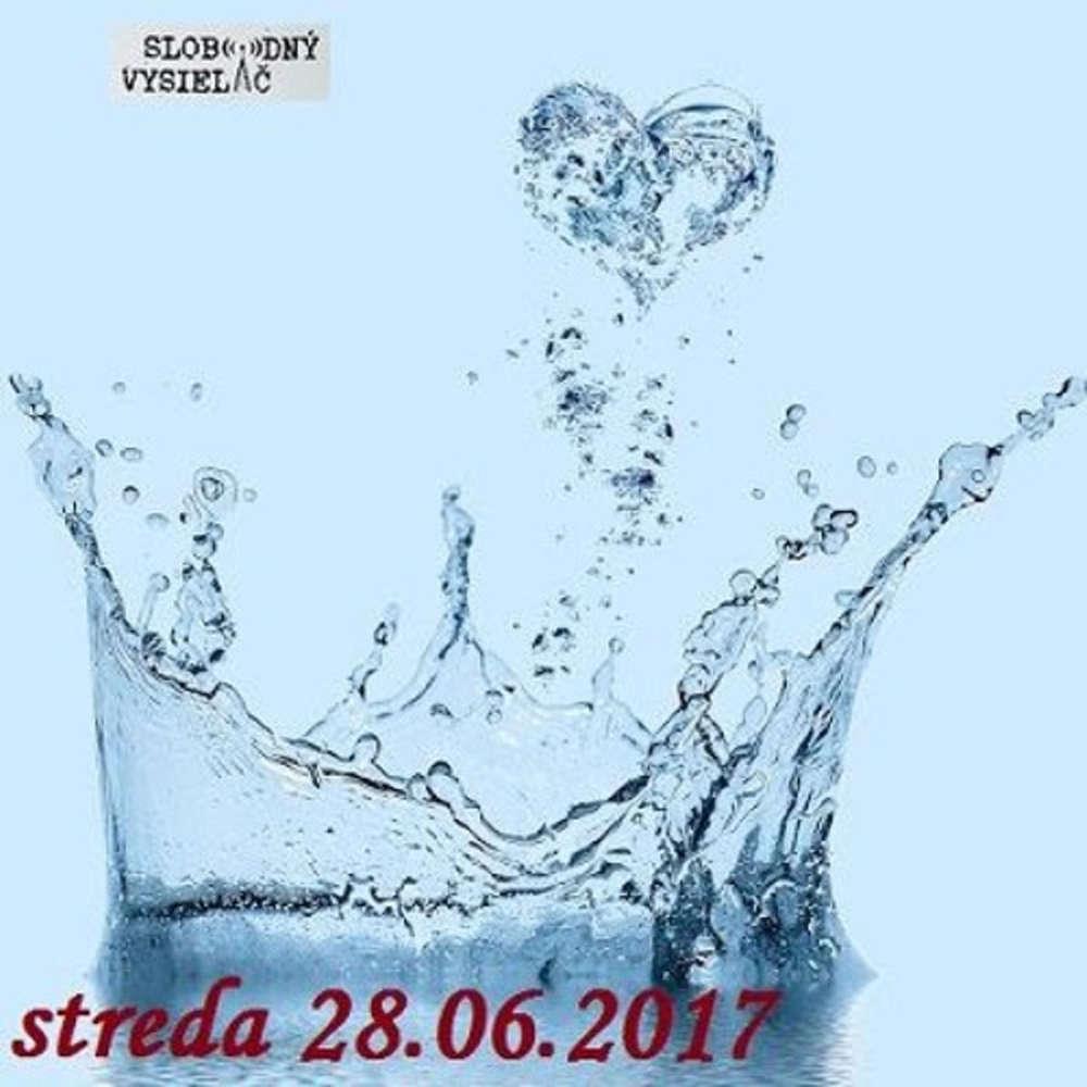 Farmari 12 2017 06 28 Voda a jej vyznam v krajine