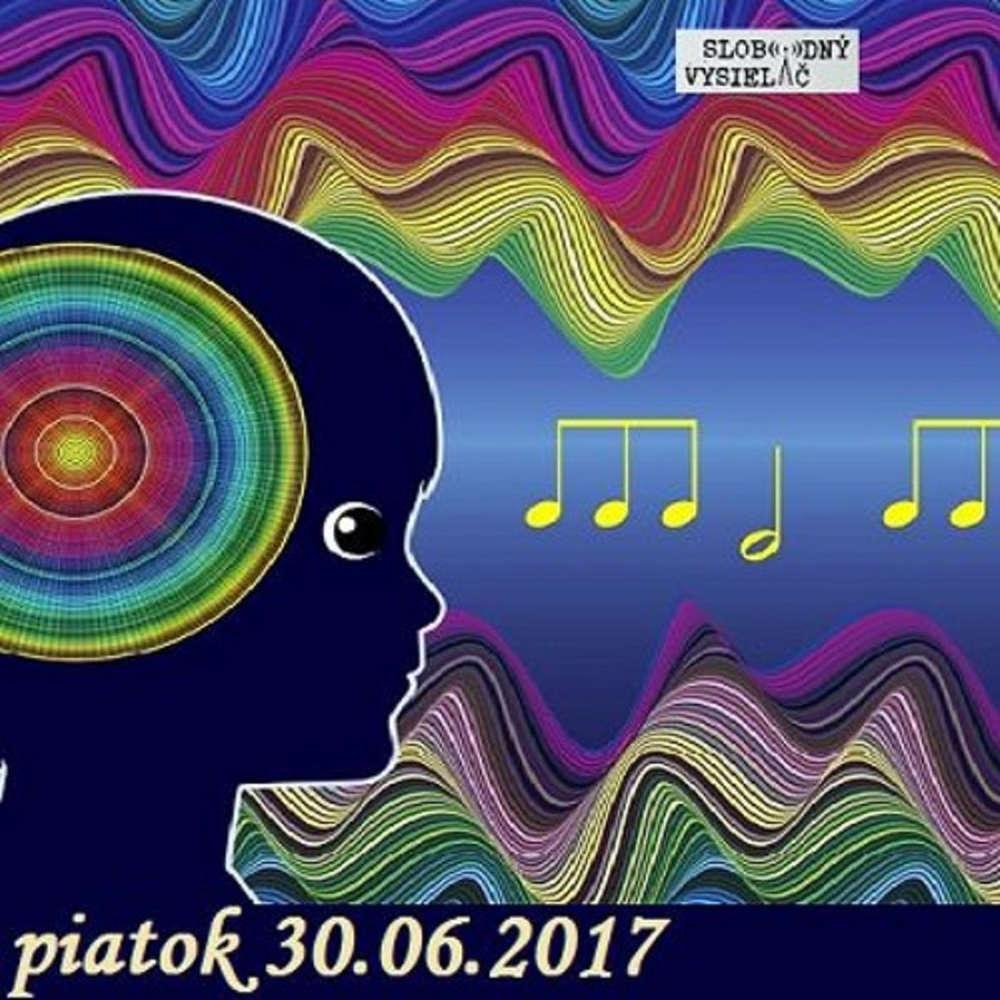 Rie enia a alternativy 26 2017 06 30 Lie enie hudbou