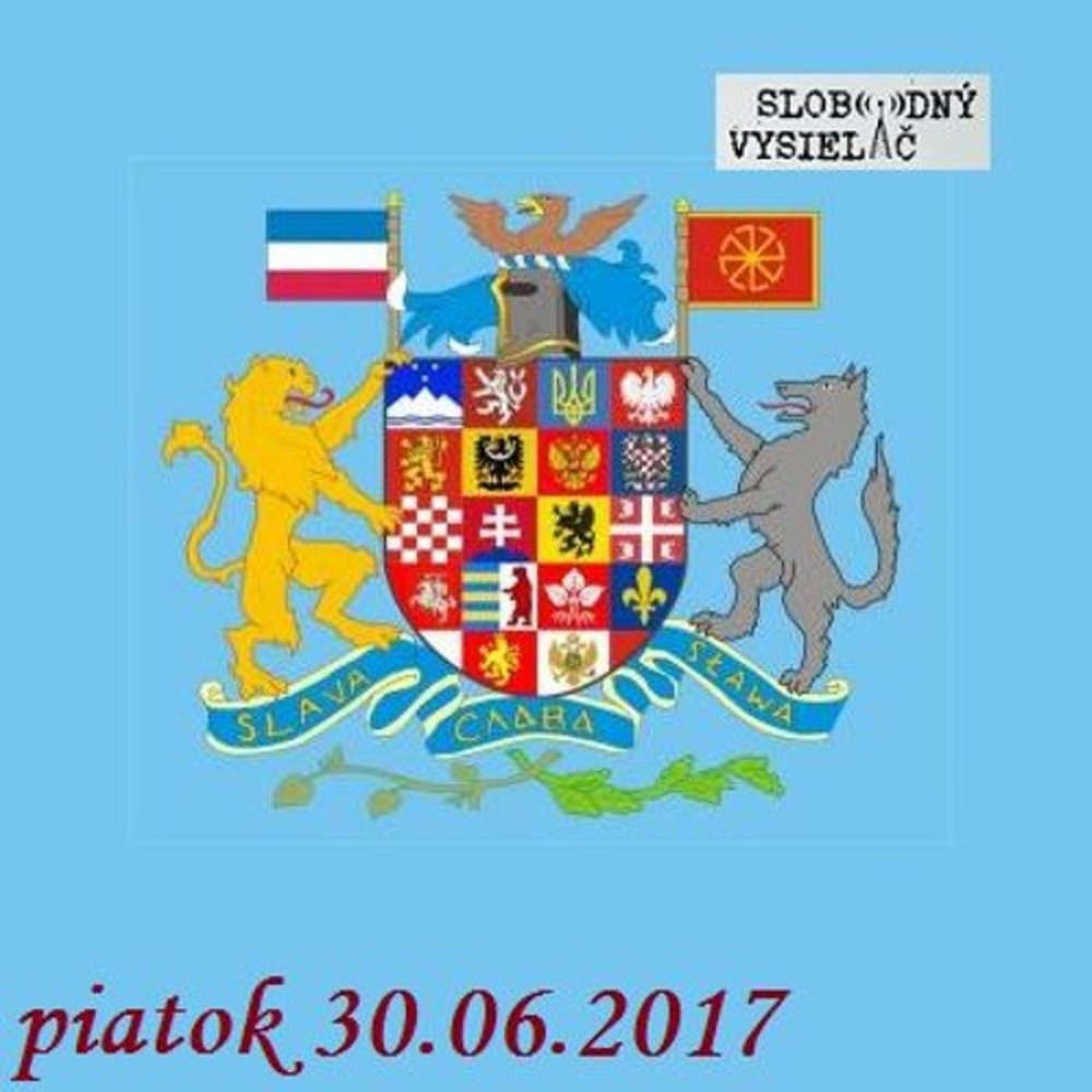 Cesta vzostupu 59 2017 06 30 Povodne duchovno Slovanov versus kres anstvo