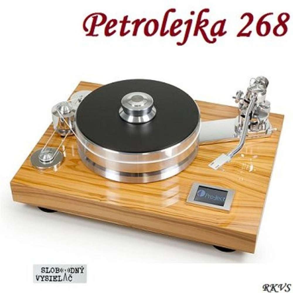 Petrolejka 268 2017 07 03 Waldemar Matu ka