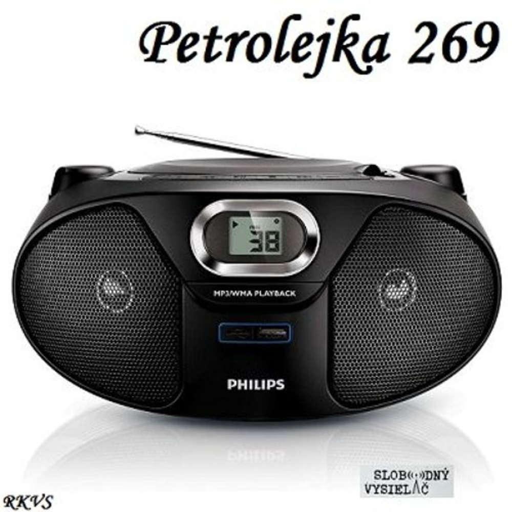 Petrolejka 269 2017 07 04 Yvonne P enosilova