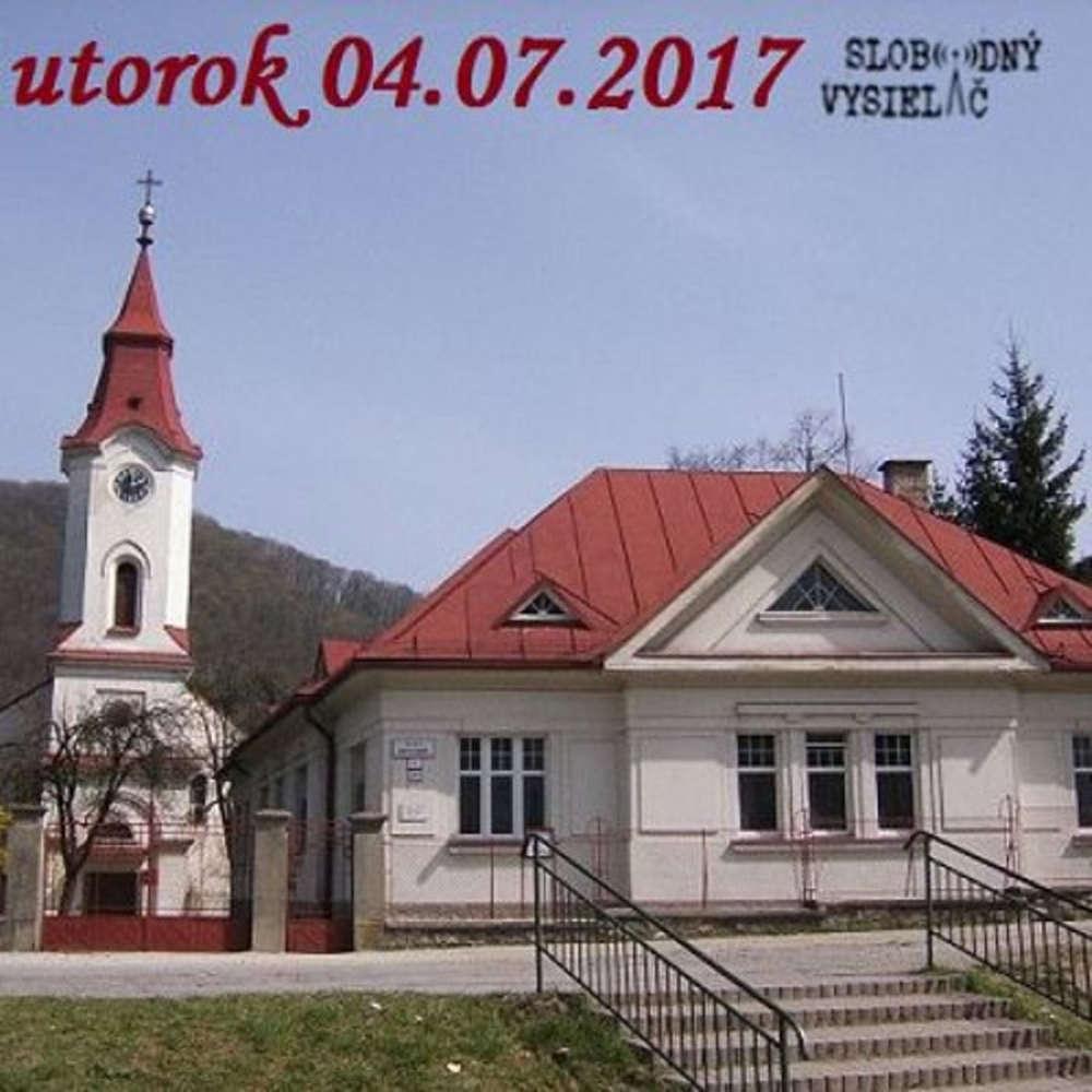 Radostna zves 14 2017 07 04 Kon tantin a Metod