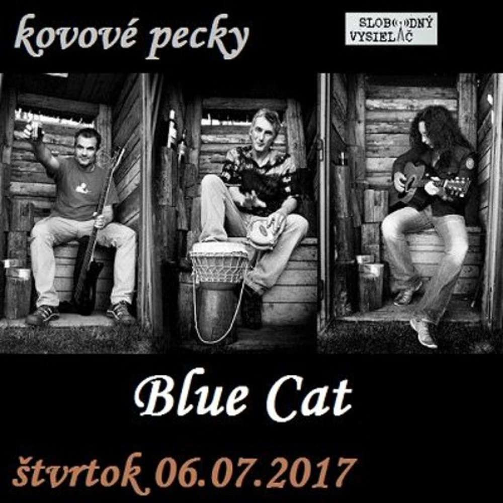 Kovove pecky 39 2017 07 06 Hardrockova kapela Blue Cat