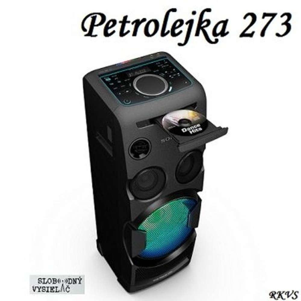Petrolejka 273 2017 07 11 nezavazne stretnutie nie len so star ou domacou hudobnou produkciou