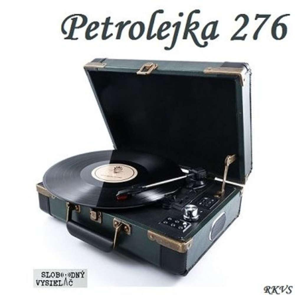 Petrolejka 276 2017 07 17 Ivan Tasler So a Hor akova