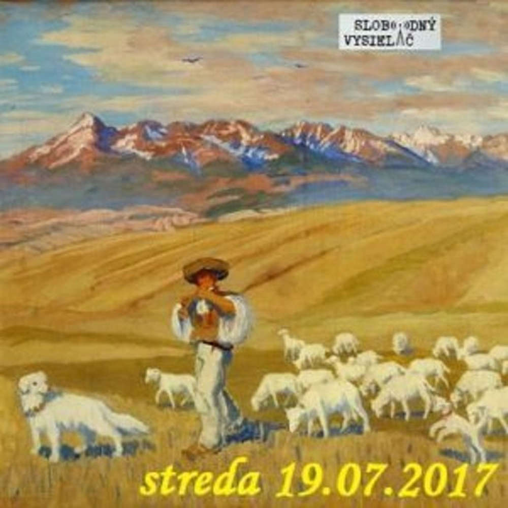 V prvej linii 2017 07 19 Syr na ka dodenny