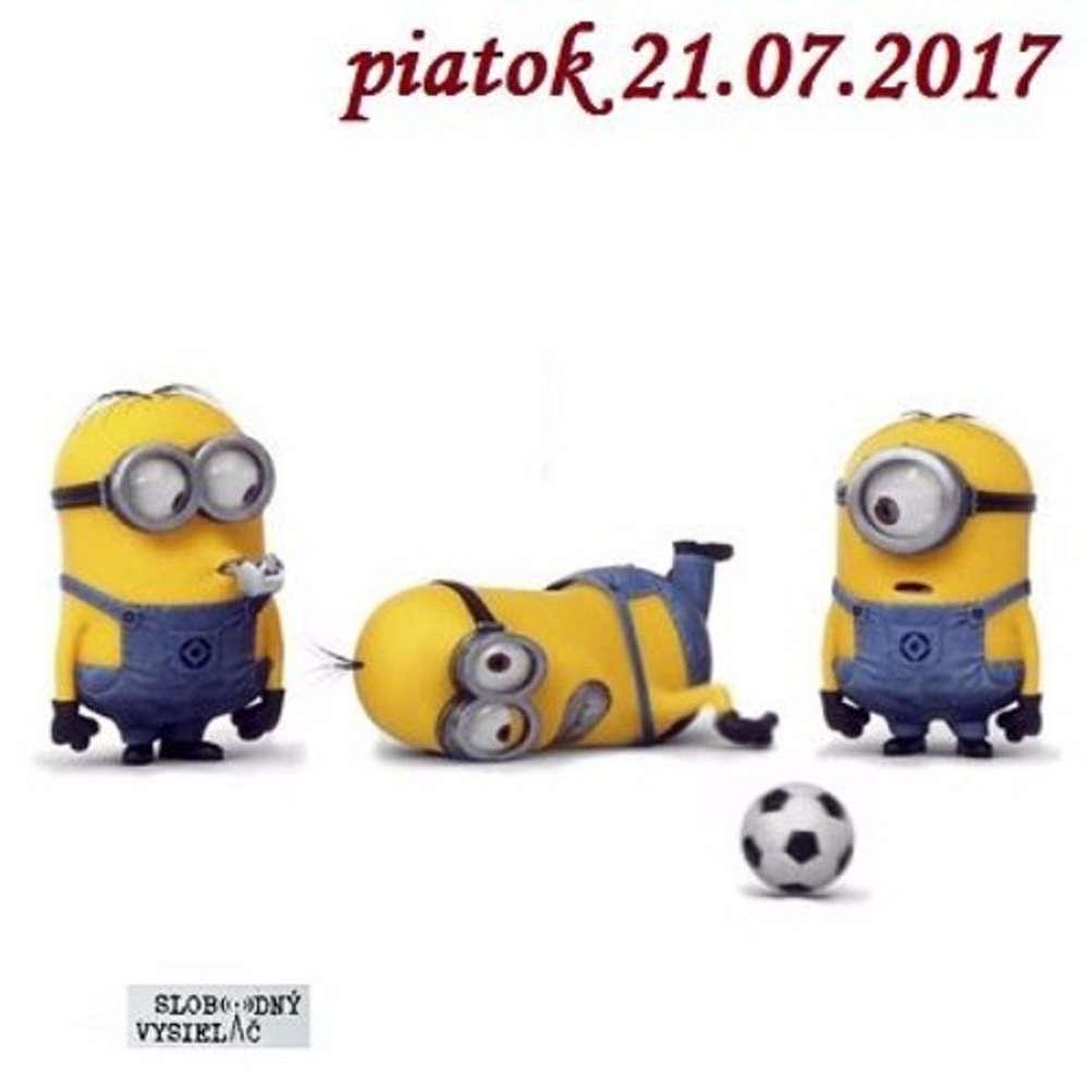 Intibovo okienko 13 2017 07 21 Stav portu v echach a na Slovensku