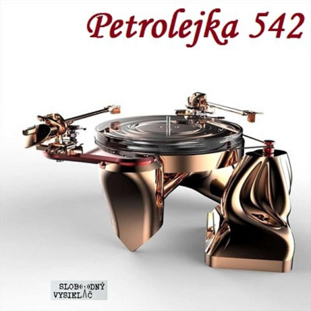 Petrolejka 542 2019 01 23 nezavazne stretnutie nie len so star ou domacou hudobnou produkciou