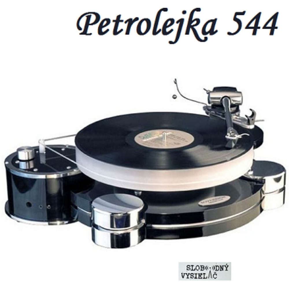 Petrolejka 544 2019 01 29 Vladimir Ko andrle a Vaclav Zahradnik