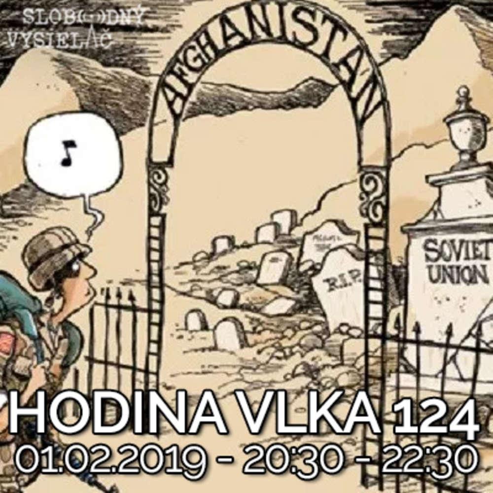Hodina Vlka 124 2019 02 01