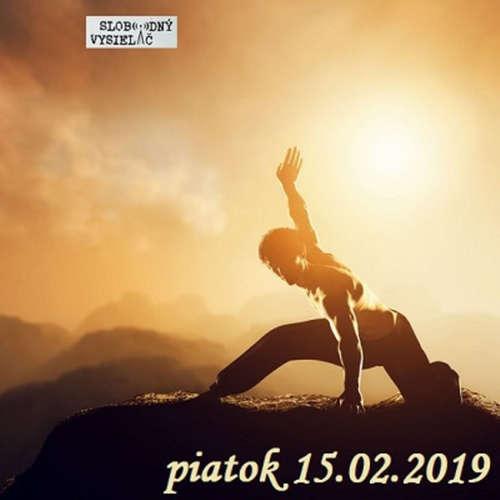 Riešenia a alternatívy 106 - 2019-02-15 Bojové umenia…