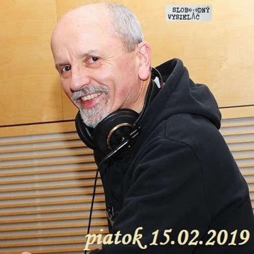 Hudobný hosť - 2019-02-15 Jan Neckář