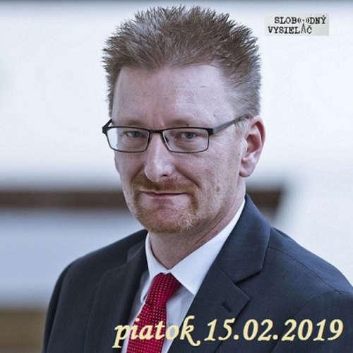 Intibovo okienko 51 - 2019-02-15 Marek Černoch