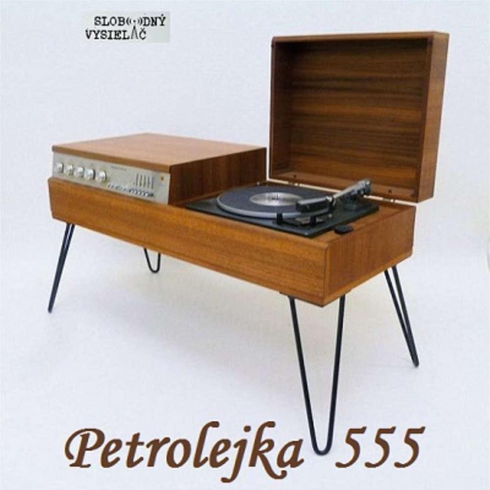Petrolejka 555 - 2019-02-26 Ali Brezovský