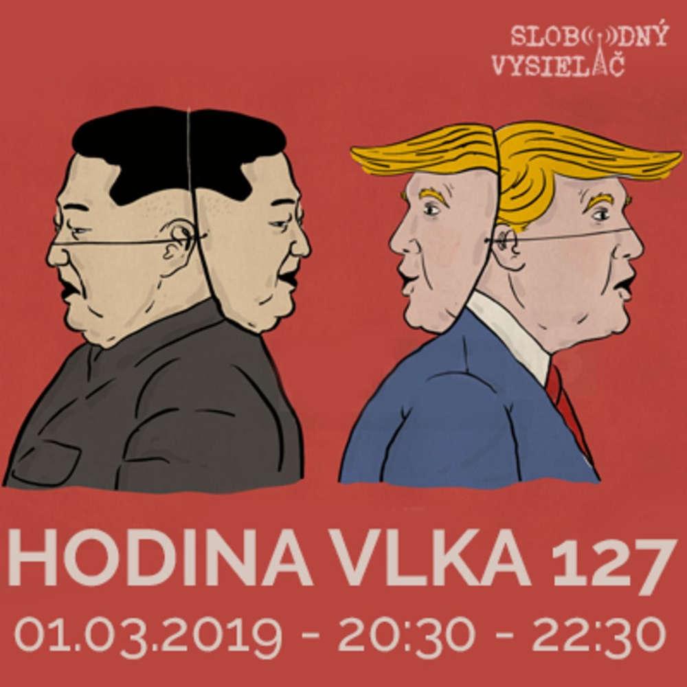 Hodina Vlka 127 - 2019-03-01