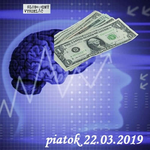 Ariadnina niť 77 - 2019-03-22 Čo je pokrok ? Novoelejská psychológia ekonomiky 1.