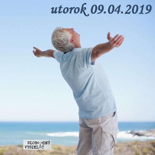 Finančné zdravie 70 - 2019-04-09 Novinky na finančnom trhu – Dôchodkový strop…
