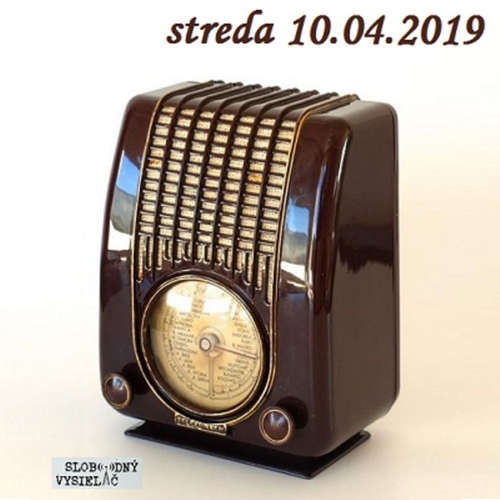Plánovanie budúcnosti rádia 52 - 2019-04-10 bilancia mesiaca marec 2019