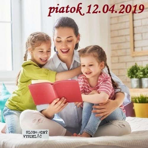 Riešenia a alternatívy 113 - 2019-04-12 Domáce vzdelávanie…