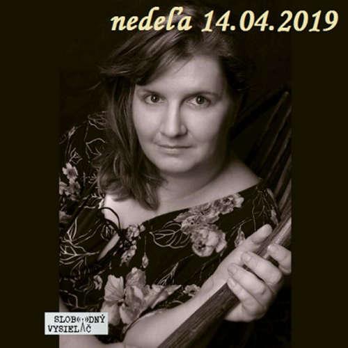 Literárna čajovňa 136 - 2019-04-14 poetka Petra Nachtmanová