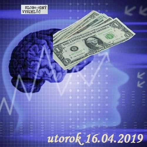 Ariadnina niť 79 - 2019-04-16 Čo je pokrok? Novoelejská psychológia ekonomiky 3