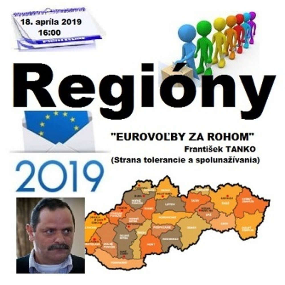 Regióny 08/2019 - 2019-04-18