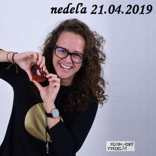 Literárna čajovňa 137 - 2019-04-21 poetka Monika Zítková