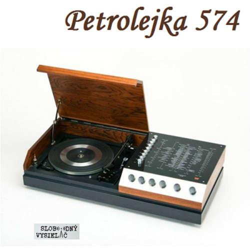 Petrolejka 574 - 2019-04-23 Karol Duchoň