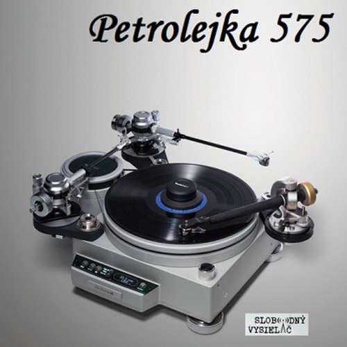 Petrolejka 575 - 2019-04-24 Ladislav Křížek