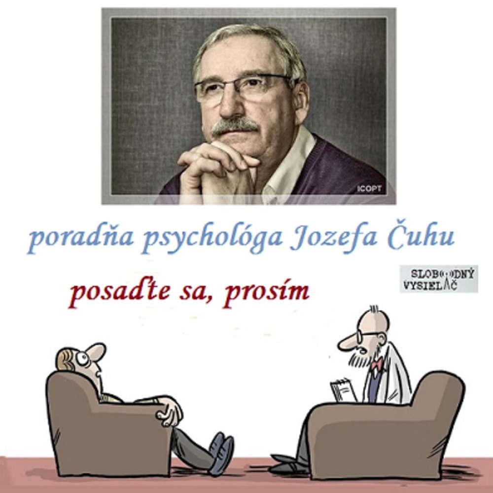 Okno do duše 184 - 2019-04-24 Poradňa psychológa