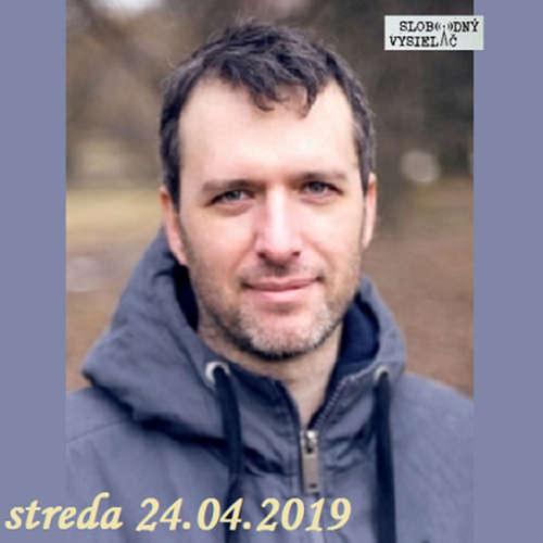 Je to na tebe 11 - 2019-04-24 Matej Hlohovský