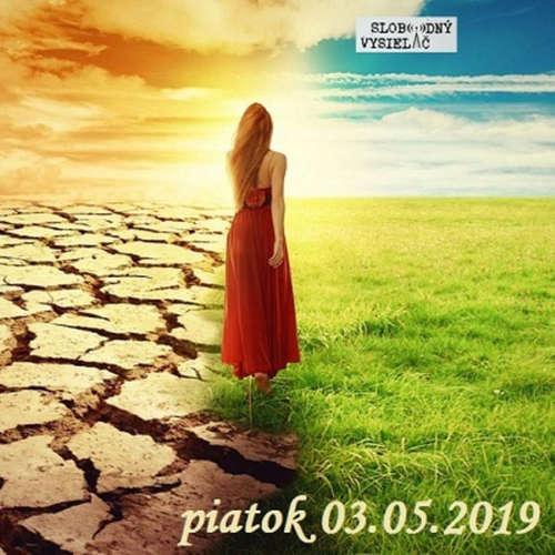 Cesta vzostupu 92 - 2019-05-03 Staňte sa majstrami života…