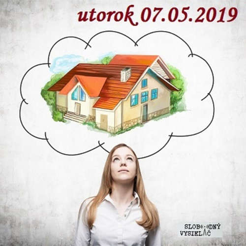 Finančné zdravie 72 - 2019-05-07 Financovanie bývania…