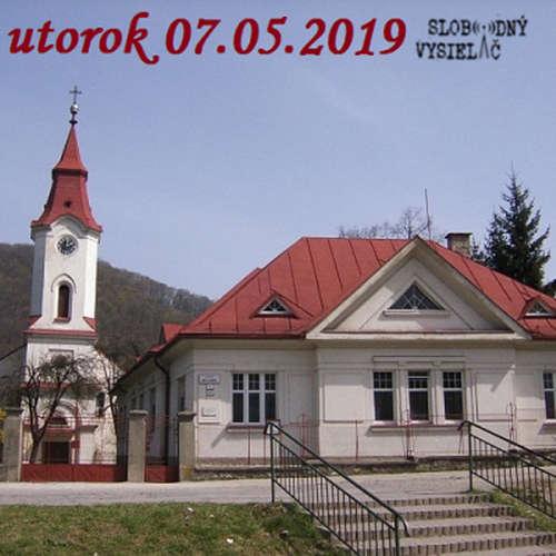 Radostná zvesť 63 - 2019-05-07 Láska ľudská a láska Božia