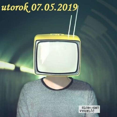 """Konverzy 12 - 2019-05-07 """"Vplyv médiálnej sféry v globálnom kontexte"""""""
