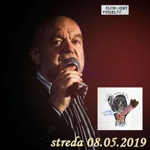 Hudobný hosť - 2019-05-08 Peter Lipa